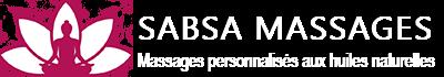Sabsa Massages – Bien-être
